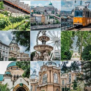 What to do when in Budapest photo