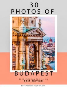 30 photos of Budapest - Pest side