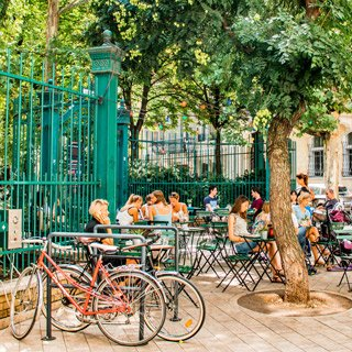 6 best neighborhoods to stay in Budapest