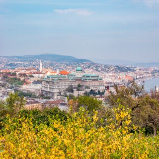 What to do in Budapest in one day